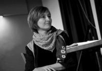 Měsíc autorského čtení: Mária Ferenčuhová: Hypnotická meditácia