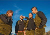 Struny podzimu: Tenores di Orosei Sardská vokální polyfonie