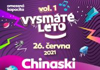 Vysmáté léto / volume 1