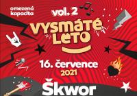Vysmáté léto / volume 2