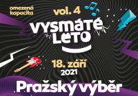 Vysmáté léto / volume 4