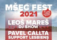 Mšec Fest