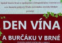 Den vína a burčáku