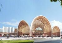 Příští stanice: Brno nové hlavní nádraží