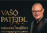 Vašo Patejdl - Vánoční koncert