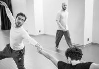 420People pořádá taneční a pohybové kurzy pro veřejnost