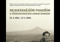 Nejkrásnějším pohořím s přírodovědcem Janem Šimrem