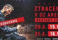 Marek Ztracený v Praze