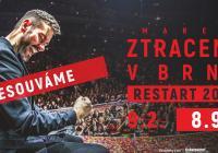 Marek Ztracený v Brně