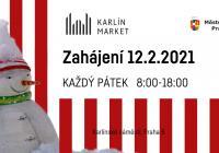 Karlín Market