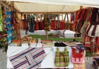 Řemeslné a farmářské trhy v Třeboni