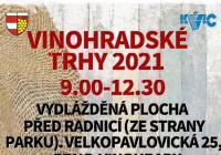 Vinohradské trhy v Brně
