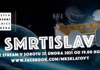 LIVE stream - Smrtislav - Vysílá hudební stanice Družba