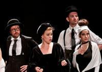 Letní shakespearovské slavnosti - Komédia omylov