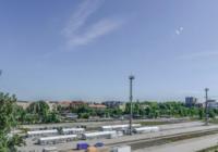 Praha zítra: Jarovská třída