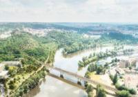 Velké změny Prahy: Holešovičky