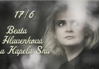 Beata Hlavenková a Kapela Snů