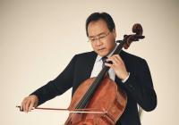 Prague Sounds:  Yo-Yo Ma: The Bach Project