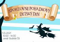 Sportovně pohádkový dětský den