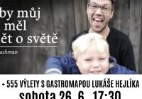 LiStOVáNí – Co by můj syn měl vědět o světě - Pec pod Sněžkou