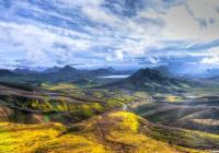 Cestopisná přednáška o Islandu