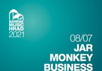 J.A.R. & Monkey Business