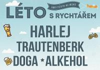 Léto s Rychtářem: Harlej + Trautenberk + Doga