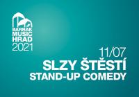 Slzy štěstí / stand up comedy