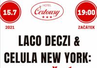 Laco Deczi & Celula New York