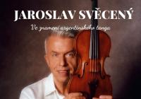 Jaroslav Svěcený: Ve znamení argentinského tanga / Letní galakoncert