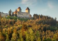 Macbeth na hradě Kašperk