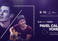 Koncert Pavel Calta & Voxel