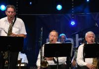 Promenádní koncert Pražského salonního orchestru
