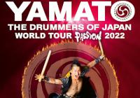 Yamato - Olomouc 2022