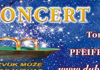 Koncert Společná věc 2021