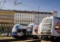 Železniční uzel Praha: Vlakem na Karlovo náměstí?