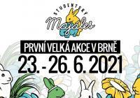 Studentský Majáles Brno