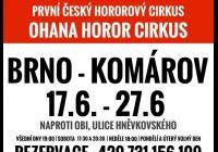 OHANA Horor Cirkus