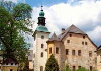 Hra hledání pokladu - Janovice u Rýmařova