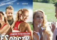 Letní kino Třebusice - Přes prsty
