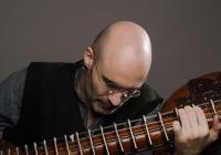 Carsten Wicke: Zvuková meditace