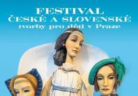 Festival české a slovenské tvorby pro děti v Praze