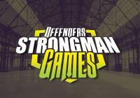 Defenders Strongman Games