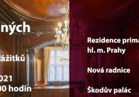 Den otevřených dveří v Praze
