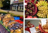 Africké trhy v Rychnově nad Kněžnou