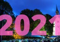 Letní kino - promítací sezona 2021