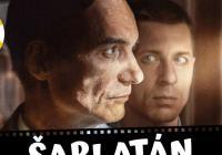 Šarlatán - Letní kino Jenštejn