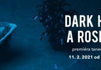 LIVE stream - Dark Horse a Roselyne / premiéra tanečních filmů