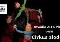 LIVE stream - Cirkus zlodějů