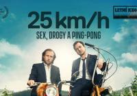 25 km/h - Letní kino Libčice